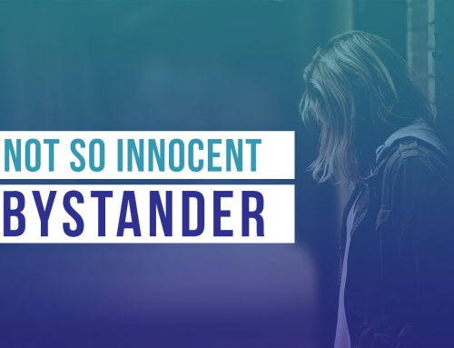 The Not So Innocent Bystander