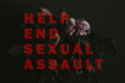 Help End Sexual Assault