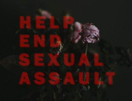 7 Things We Can Teach Children to Prevent Sexual Assault in Future Generations