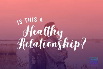 Healthy Relationship Quiz