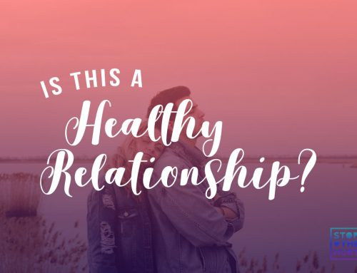 QUIZ: Are You in a Healthy Relationship?