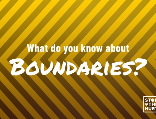 QUIZ: What Do You Know About Boundaries?