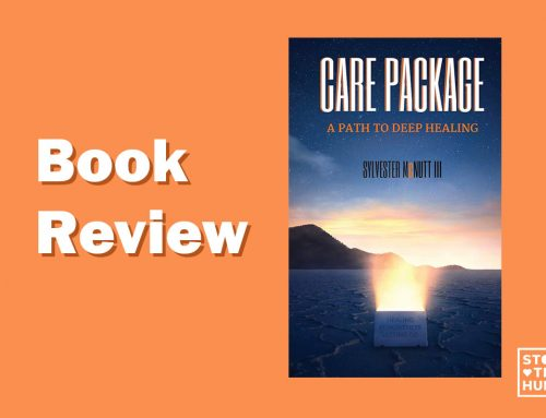BOOK REVIEW: Care Package by Sylvester McNutt III