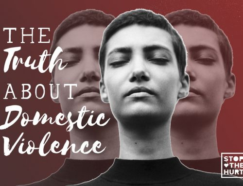 The Truth About Domestic Violence