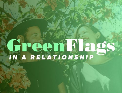 Relationship Green Flags