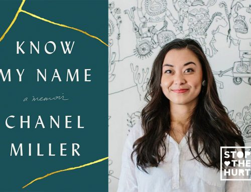 BOOK REVIEW: Know My Name by Chanel Miller
