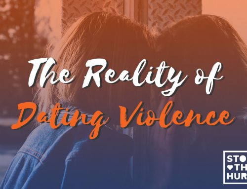 The Reality of Dating Violence