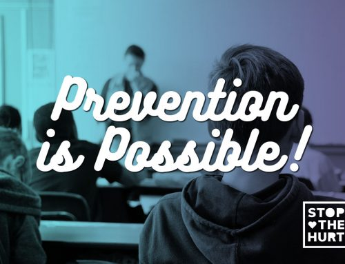 Prevention is Possible!