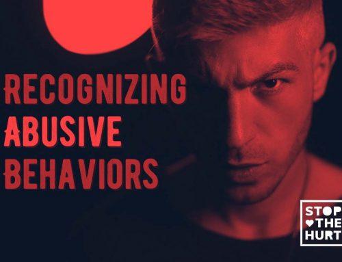 Recognizing Abusive Behaviors